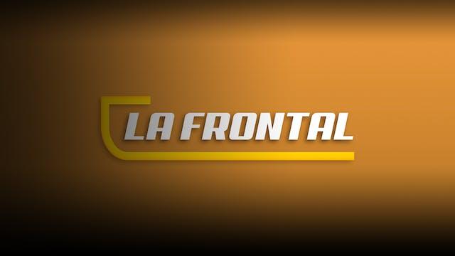 La Frontal (Capítol 35) CE ESPARRAGUERA