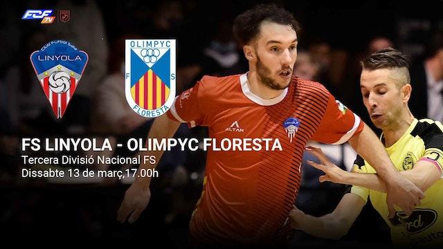 FS LINYOLA - OLIMPYC FLORESTA