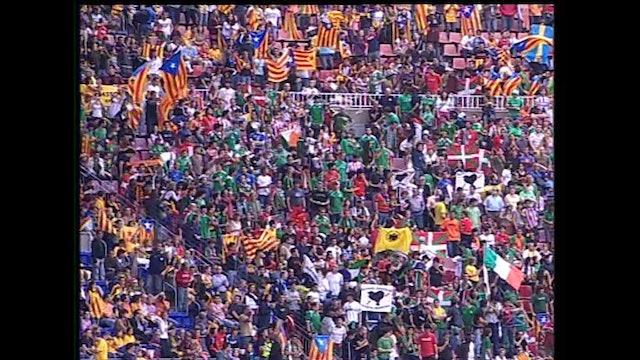 Futbol Catalunya - Euskadi 08-10-2006-