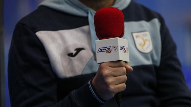 Futsal Tercera Divisió Nacional