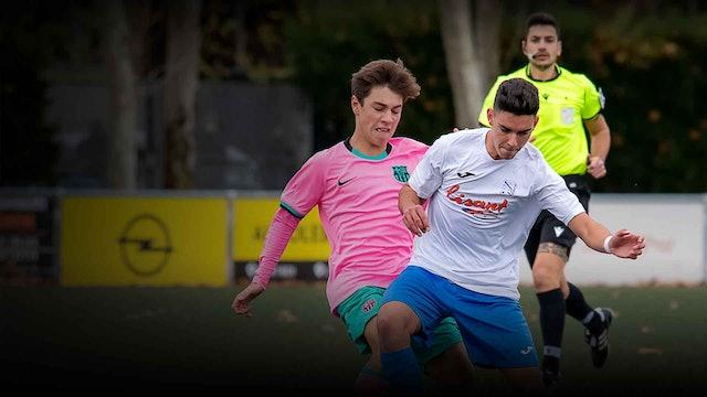 Lliga Nacional Juvenil
