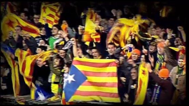 Futbol Catalunya - Cap Verd 30-12-2013