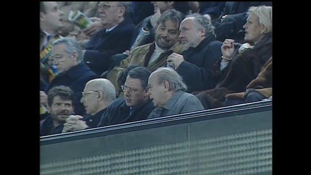 Futbol Catalunya - Xina 28-12-2002