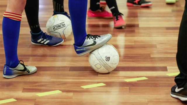 Futsal Divisió Honor Juvenil Femenina