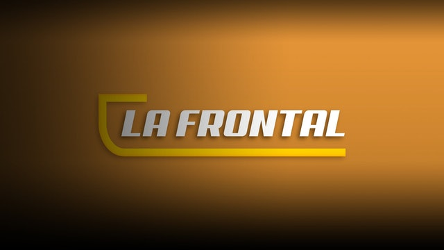 La Frontal (Capítol 5) CF CUBELLES