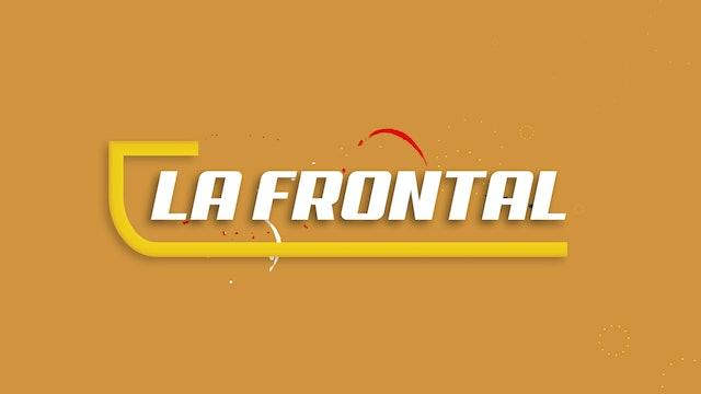 La Frontal (Capítol 1) Temporada 2 Fundació Futbol Base Reus