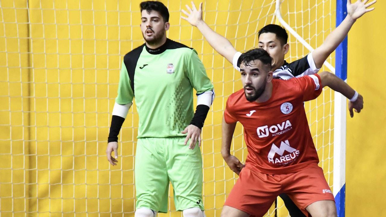 Futsal Segona Divisió B Nacional