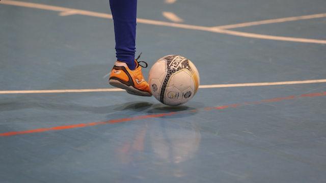 Divisió Honor Juvenil Futsal
