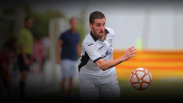 CF BORGES BLANQUES - CFJ MOLLERUSSA