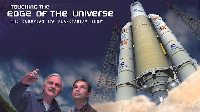 TEU show - prewarped - German