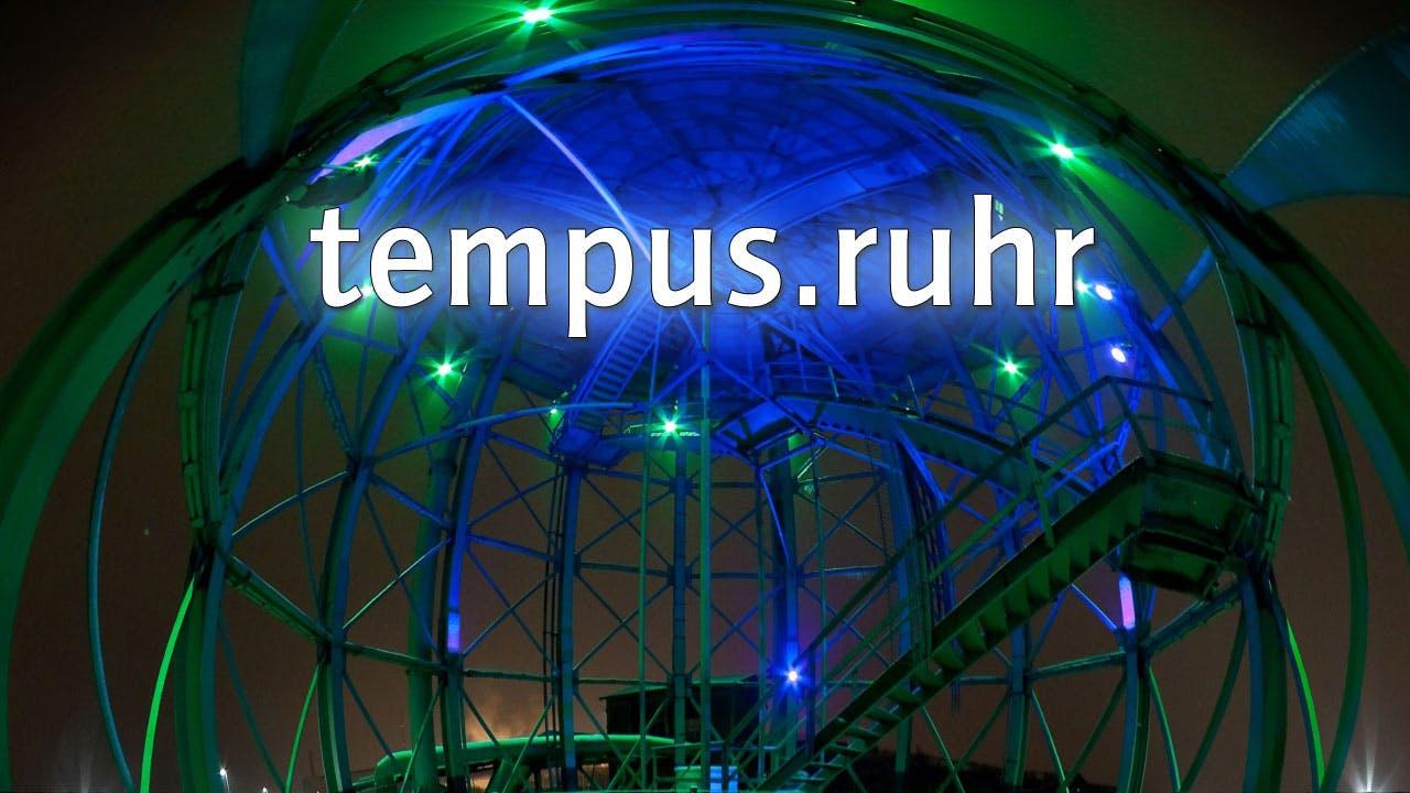 tempus.ruhr