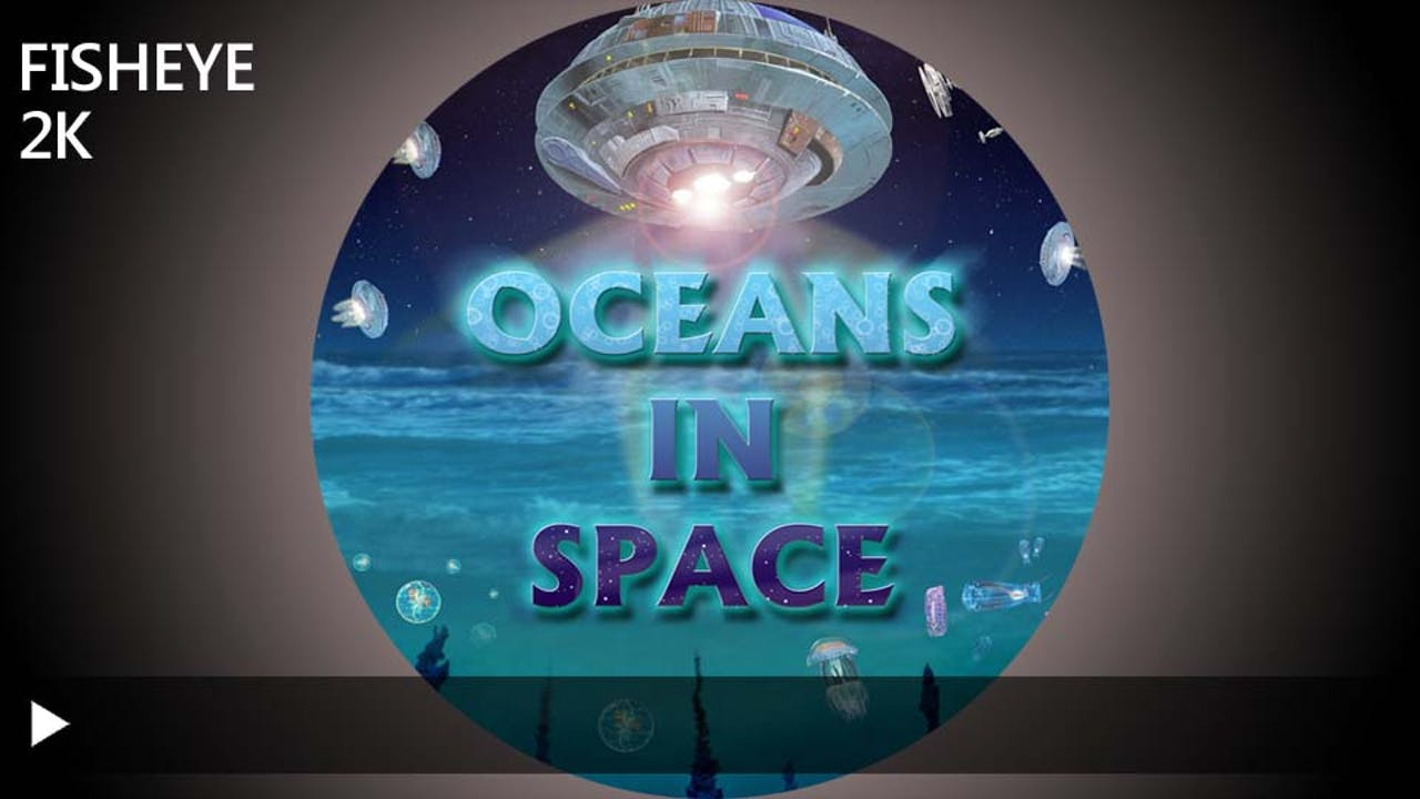 Oceans In Space - 2k