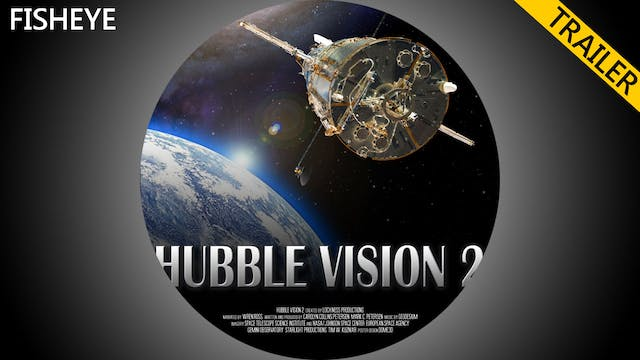 HV2 trailer - fisheye