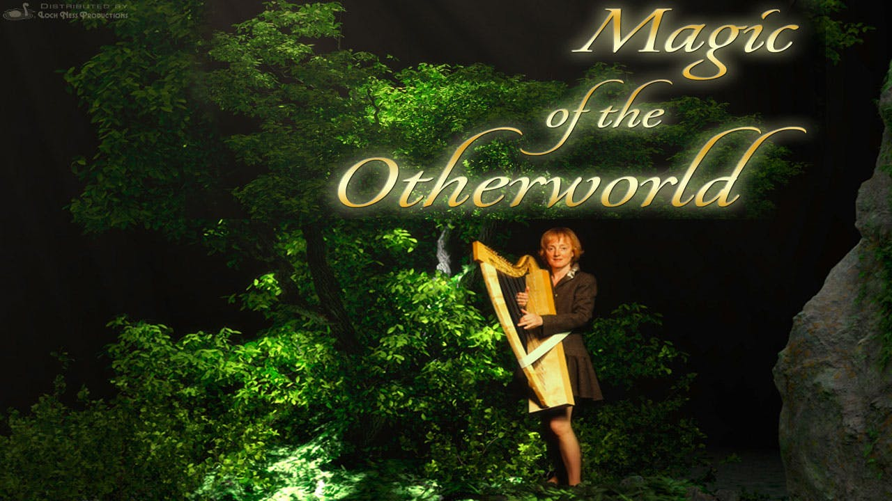 Magic of the Otherworld