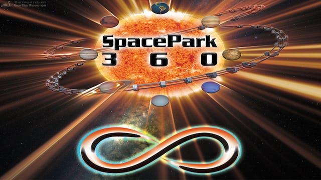 SP3I ride 9: Moebius Loop - prewarped