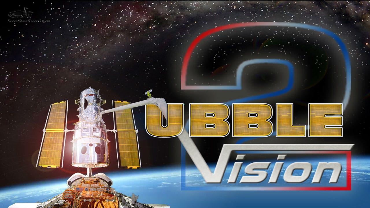 HUBBLE Vision 2