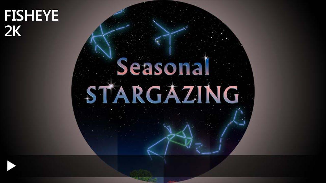 Seasonal STARGAZING - 2k - week