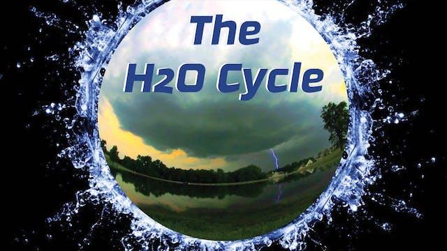 H2O show - prewarped