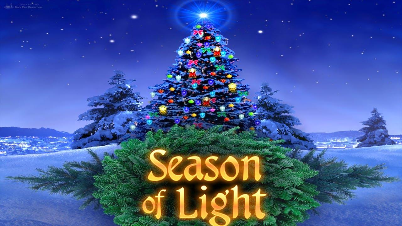 Season of Light - Spanish