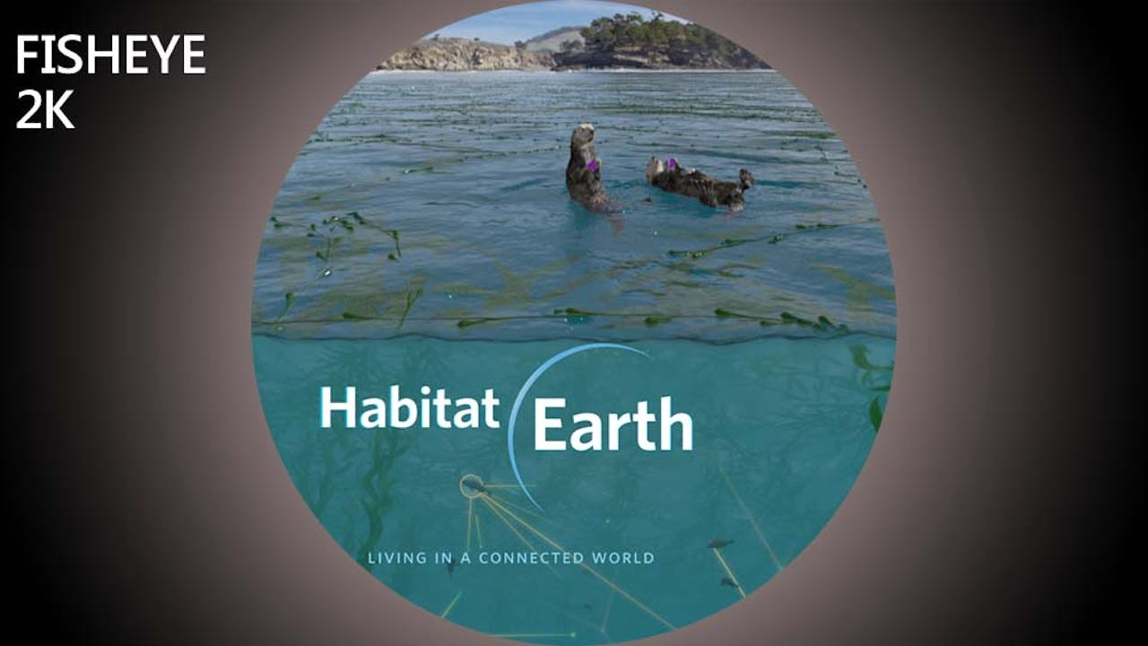 Habitat Earth - 2k