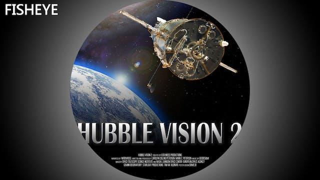 HV2 show - fisheye