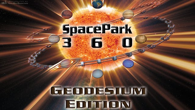 SP3G show - prewarped