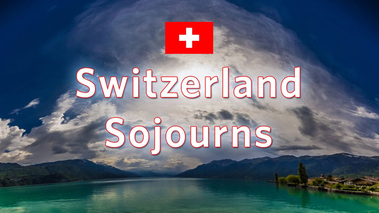 Switzerland Sojourns