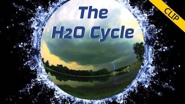 H2O clip - prewarped