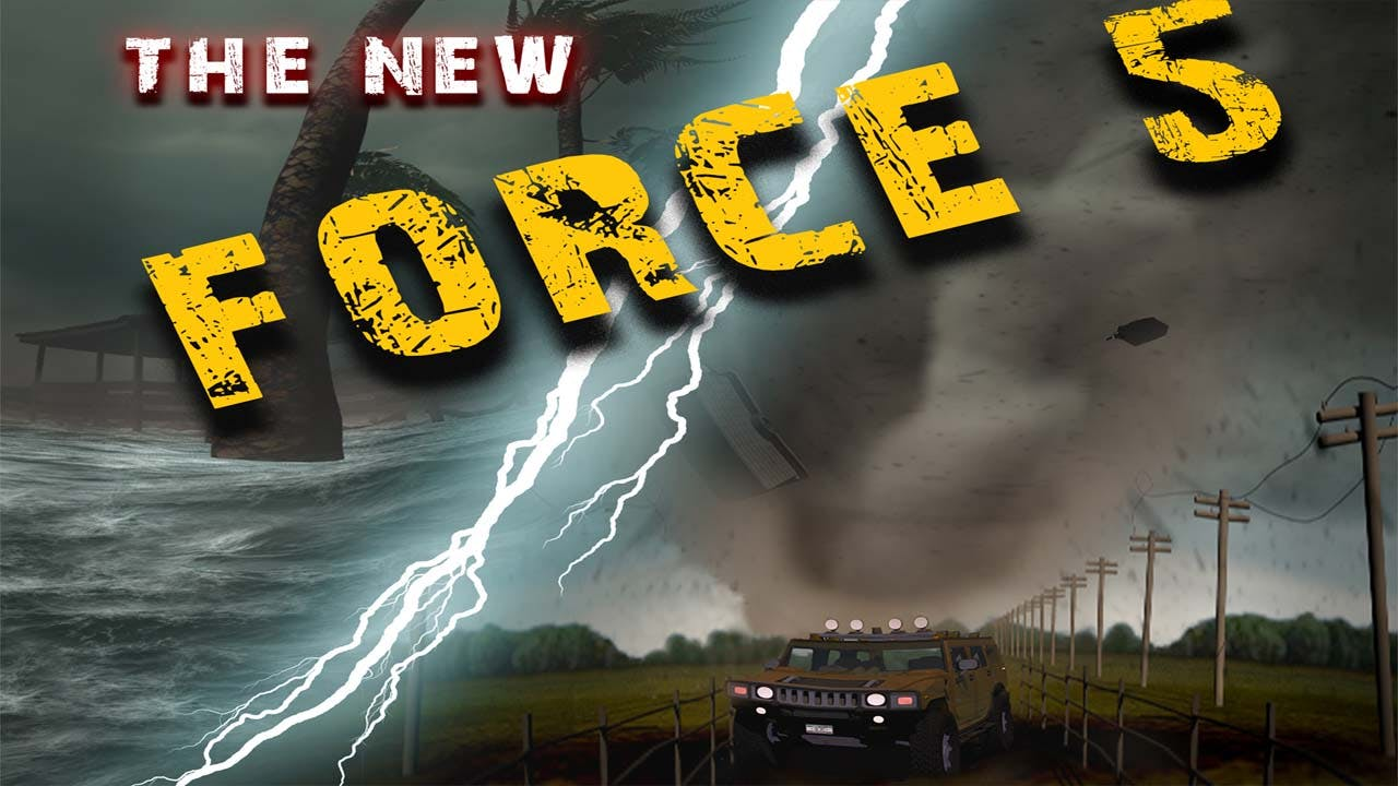 Force Five