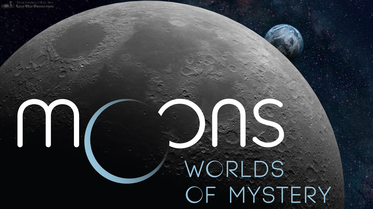 Moons: Worlds Of Mystery