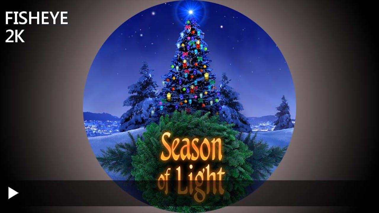 Season of Light - 2k - week