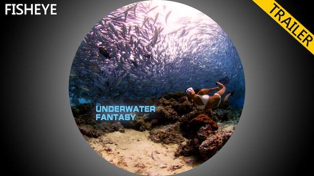 UWF trailer - fisheye