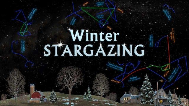 SSG Winter Mini - prewarped