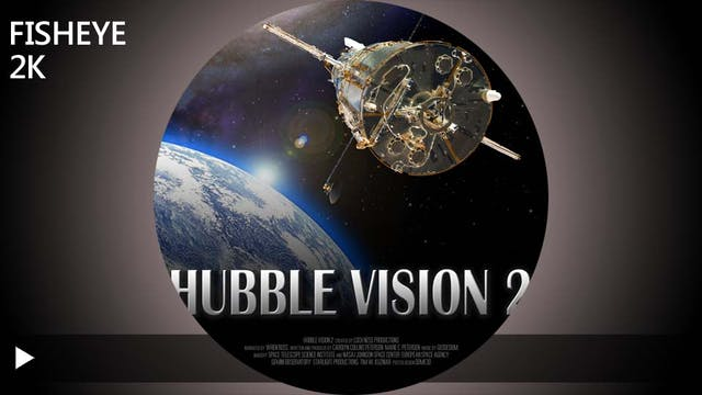 HV2 show - 2k fisheye