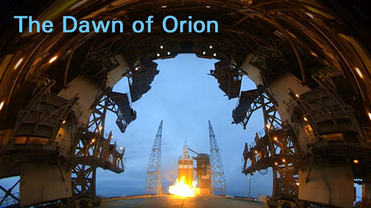 Explorations 6: The Dawn Of Orion