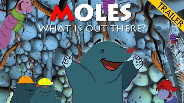 MOLES trailer - prewarped
