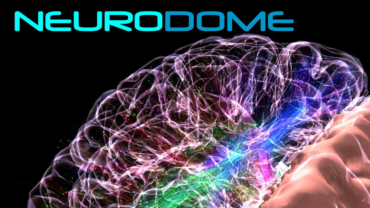 Neurodome - Spanish