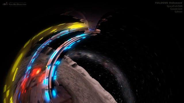SP3G ride 1: Quicksilver - prewarped