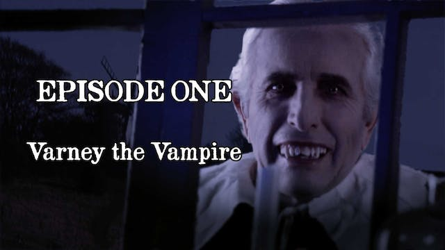 EPISODE 1 | Varney the Vampire