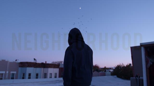 Neighborhood (a bonus short film from the editor of FEAST)