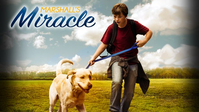 Marshall's Miracle in HD