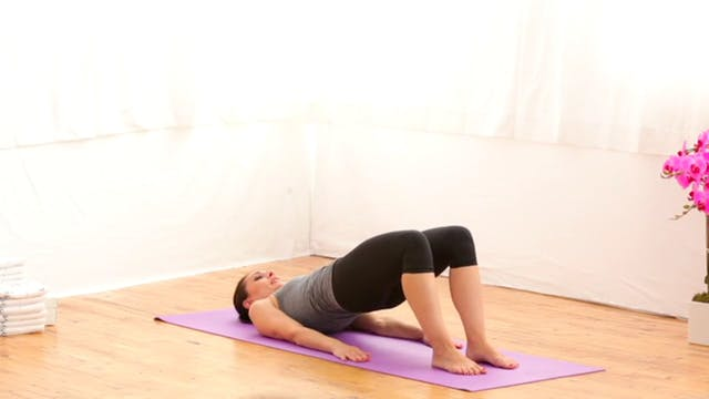 Fire Your Glutes! - 4 min