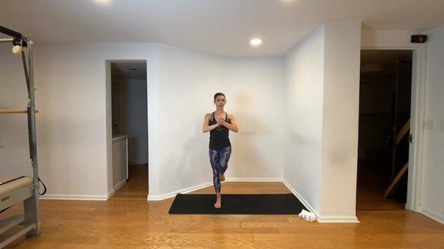 Foot-Fitness - 53 min
