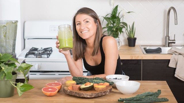 Nutrition & Osteoporosis
