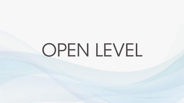 Open Level