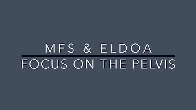 #2 MFS & ELDOA Focus Pelvis