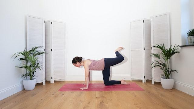 1-minute hip mobilisation