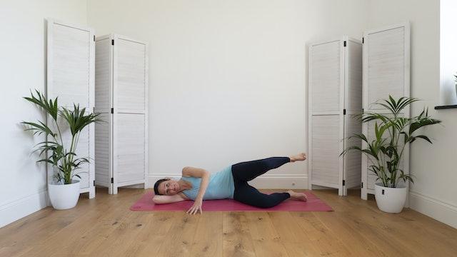 Hip & pelvic stability