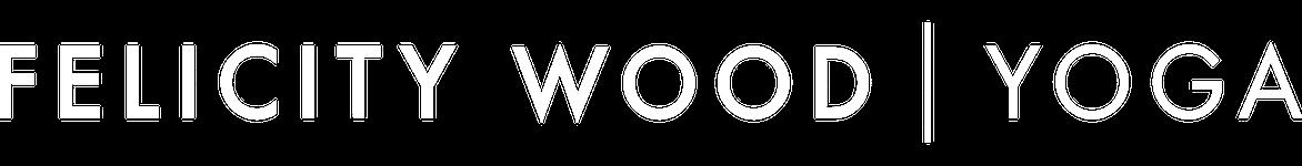 Felicity Wood Yoga