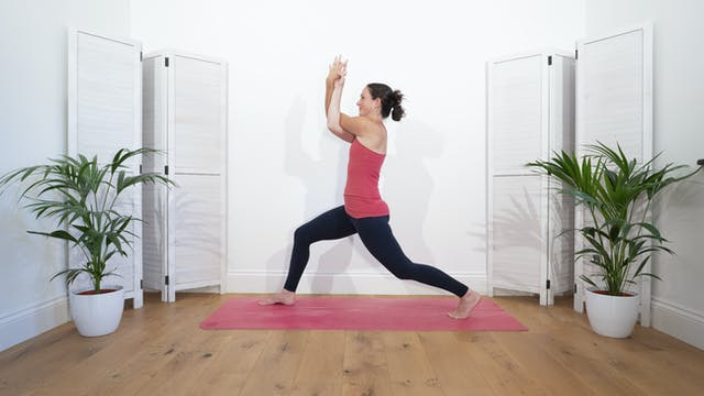 Active shoulder release